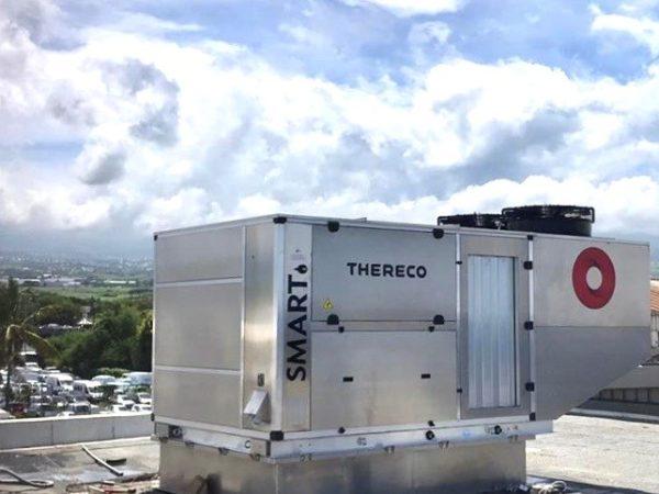 Les enseignes GEMO & CENTRAKOR continuent à faire confiance à THERECO et AIR TECHNOLOGIES