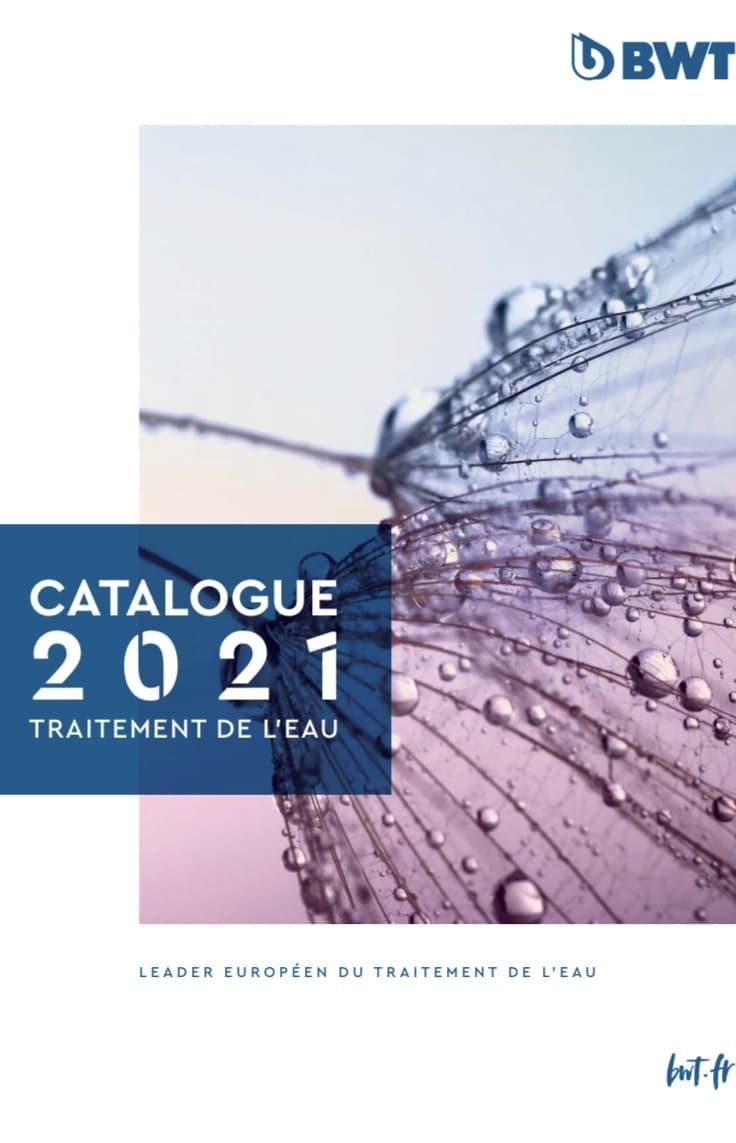 BWT : CATALOGUE 2021