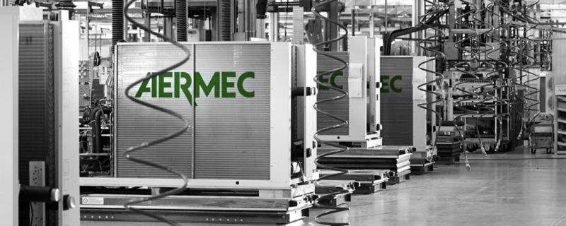 Aermec photo